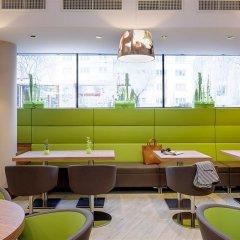 Отель Ibis Styles Wien City Вена гостиничный бар