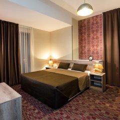 Old Side Hotel в номере