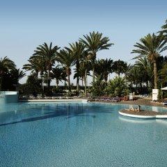 Отель Robinson Club Jandia Playa Морро Жабле с домашними животными
