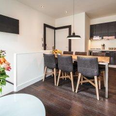 Отель East Quarter Apartments Нидерланды, Амстердам - отзывы, цены и фото номеров - забронировать отель East Quarter Apartments онлайн фото 9