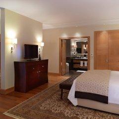 Jw Marriott Hotel Ankara комната для гостей фото 4