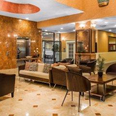 Clarion Hotel Conference Center Эссингтон интерьер отеля фото 3