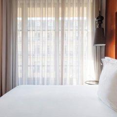 Отель Banke Hôtel удобства в номере фото 4