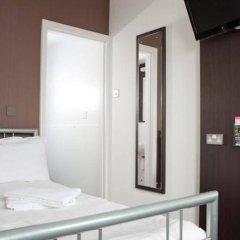 Euro Hostel Glasgow в номере