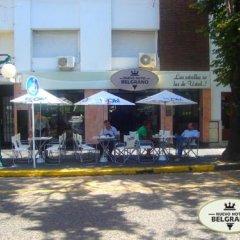 Отель Nuevo Hotel Belgrano Аргентина, Сан-Николас-де-лос-Арройос - отзывы, цены и фото номеров - забронировать отель Nuevo Hotel Belgrano онлайн