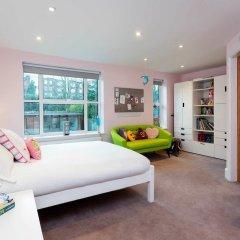 Отель Primrose Family Fun Великобритания, Лондон - отзывы, цены и фото номеров - забронировать отель Primrose Family Fun онлайн детские мероприятия фото 2