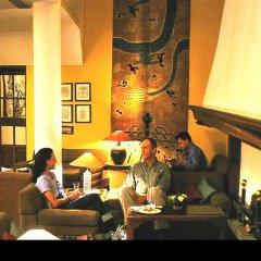 Отель Shangri La Hotel Непал, Катманду - отзывы, цены и фото номеров - забронировать отель Shangri La Hotel онлайн интерьер отеля фото 3