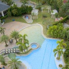 Отель Bellini Suites at Presidio Lakefront бассейн фото 2