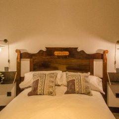 Отель LaNave Испания, Мадрид - отзывы, цены и фото номеров - забронировать отель LaNave онлайн комната для гостей фото 3