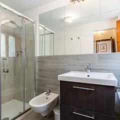 Отель Romana Place Италия, Флоренция - отзывы, цены и фото номеров - забронировать отель Romana Place онлайн ванная