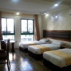 Отель Hawa Amman Hotel Иордания, Амман - отзывы, цены и фото номеров - забронировать отель Hawa Amman Hotel онлайн комната для гостей