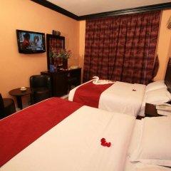 Отель Imperial Holiday Hôtel & spa Марокко, Марракеш - отзывы, цены и фото номеров - забронировать отель Imperial Holiday Hôtel & spa онлайн спа фото 2