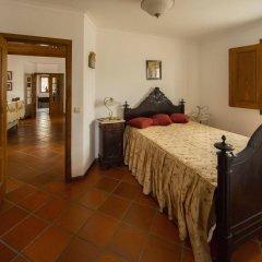 Отель Casa Da Nogueira Амаранте комната для гостей
