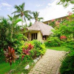 Отель Outrigger Fiji Beach Resort Фиджи, Сигатока - отзывы, цены и фото номеров - забронировать отель Outrigger Fiji Beach Resort онлайн фото 6