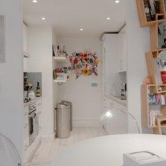 Апартаменты 1 Bedroom Apartment With Balcony in Haggerston развлечения