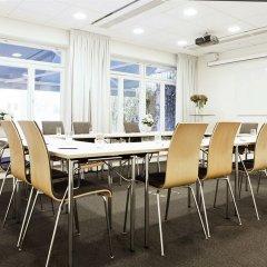 Отель Elite Arcadia Стокгольм помещение для мероприятий