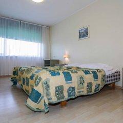Отель Джингель комната для гостей