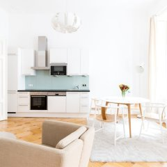 Апартаменты HeyMi Apartments Stephansdom Вена фото 3