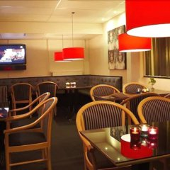 Отель Vejle Center Hotel Дания, Вайле - отзывы, цены и фото номеров - забронировать отель Vejle Center Hotel онлайн фото 2