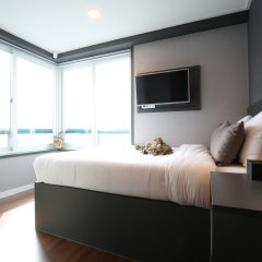 Отель Philstay Myeongdong Южная Корея, Сеул - отзывы, цены и фото номеров - забронировать отель Philstay Myeongdong онлайн сауна
