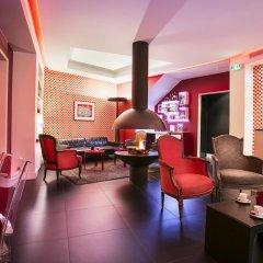 Отель Best Western Premier Opera Opal Франция, Париж - 8 отзывов об отеле, цены и фото номеров - забронировать отель Best Western Premier Opera Opal онлайн фото 7