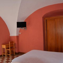 Отель Hostal San Miguel Испания, Трухильо - отзывы, цены и фото номеров - забронировать отель Hostal San Miguel онлайн удобства в номере фото 2