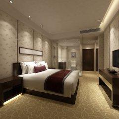 Huahai Business Hotel Airport Branch комната для гостей фото 5