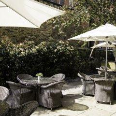 Отель Holiday Inn London - Kensington фото 10