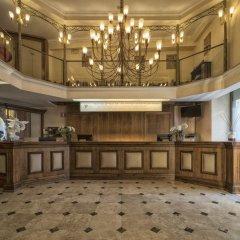 Отель Laurus Al Duomo Италия, Флоренция - 3 отзыва об отеле, цены и фото номеров - забронировать отель Laurus Al Duomo онлайн интерьер отеля фото 2