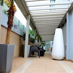 Отель Aquamare Hotel Греция, Родос - отзывы, цены и фото номеров - забронировать отель Aquamare Hotel онлайн парковка