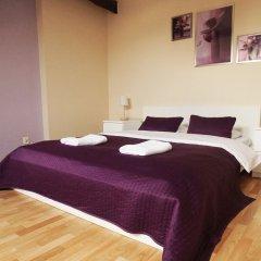 Отель Blooms Inn & Apartments Польша, Познань - отзывы, цены и фото номеров - забронировать отель Blooms Inn & Apartments онлайн комната для гостей фото 3