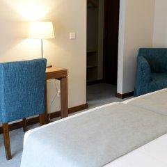 Отель Navarras Португалия, Амаранте - отзывы, цены и фото номеров - забронировать отель Navarras онлайн удобства в номере