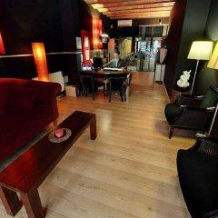 Отель Aspasios Las Ramblas Apartments Испания, Барселона - отзывы, цены и фото номеров - забронировать отель Aspasios Las Ramblas Apartments онлайн гостиничный бар