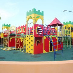 Гостиница Соната детские мероприятия