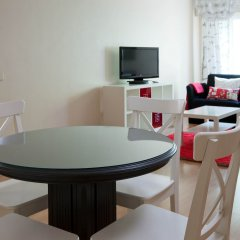 Отель TH Aravaca Испания, Мадрид - отзывы, цены и фото номеров - забронировать отель TH Aravaca онлайн помещение для мероприятий