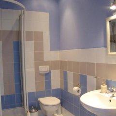 Отель Belle Epoque Польша, Познань - отзывы, цены и фото номеров - забронировать отель Belle Epoque онлайн ванная фото 2
