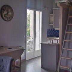 Отель Villa Maryluna Франция, Ницца - отзывы, цены и фото номеров - забронировать отель Villa Maryluna онлайн удобства в номере фото 2