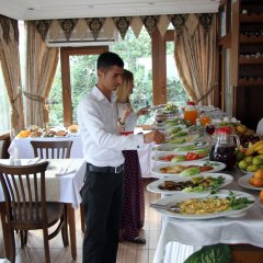 Eski Konak Hotel питание фото 3