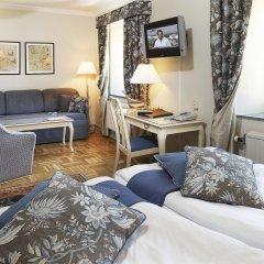 Отель Royal Hotel Швеция, Гётеборг - 1 отзыв об отеле, цены и фото номеров - забронировать отель Royal Hotel онлайн комната для гостей фото 2
