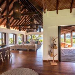 Отель Six Senses Fiji интерьер отеля фото 2