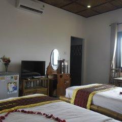 Отель LIDO Homestay Вьетнам, Хойан - отзывы, цены и фото номеров - забронировать отель LIDO Homestay онлайн удобства в номере фото 2
