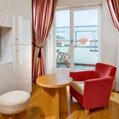 Mamaison Hotel Riverside Prague удобства в номере фото 2