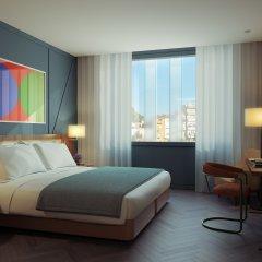 Отель Vincci Porto Порту комната для гостей