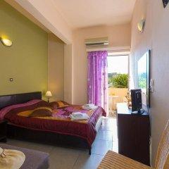 Отель Corali Beach комната для гостей фото 5