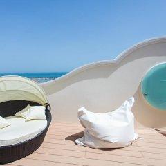 Отель Princier Fine Resort & SPA фитнесс-зал