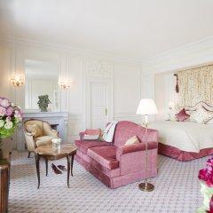 Отель Beau Rivage Geneva Швейцария, Женева - 2 отзыва об отеле, цены и фото номеров - забронировать отель Beau Rivage Geneva онлайн комната для гостей фото 2