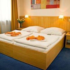 Отель NABUCCO Прага в номере фото 2