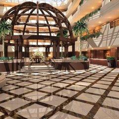 Отель Roda Al Bustan детские мероприятия фото 2