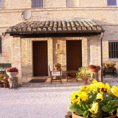 Отель B&B Il Casone Монтелупоне фото 5