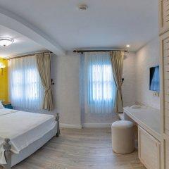 Отель Sigacik Gardenya Buti̇k Otel детские мероприятия